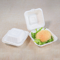 Bagasse to go box for sale | Union